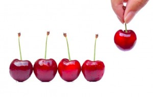 Stories that cherry-pick correlations and represent them as causation can be misleading.